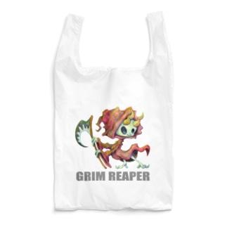 死神 Reusable Bag