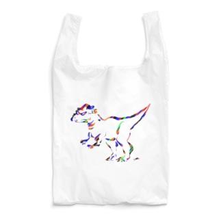 ハゲしめなパッキー Reusable Bag