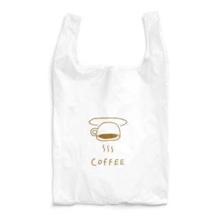 さかさCOFFEE Reusable Bag