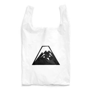 ふじお Reusable Bag