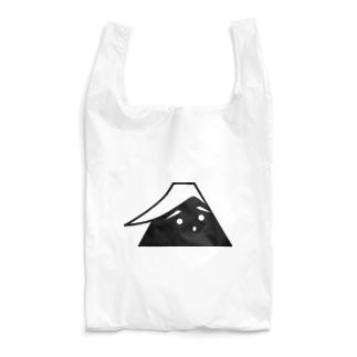 ふじこ Reusable Bag
