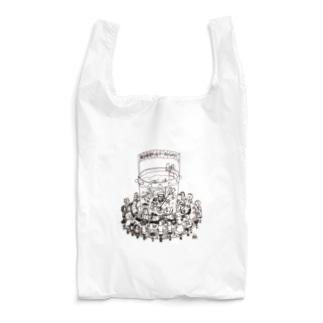 スシー・ゴーラウンド Reusable Bag