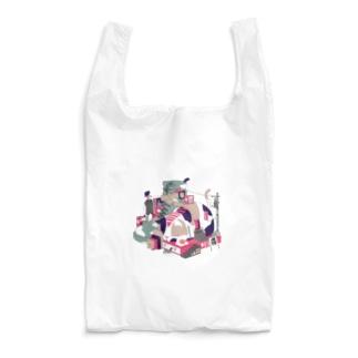 スリープモード Reusable Bag