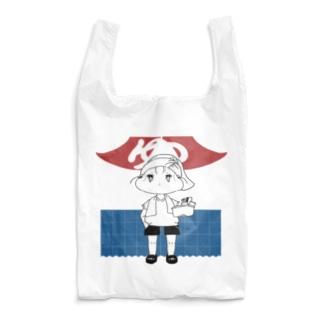 銭湯・すっきり Reusable Bag