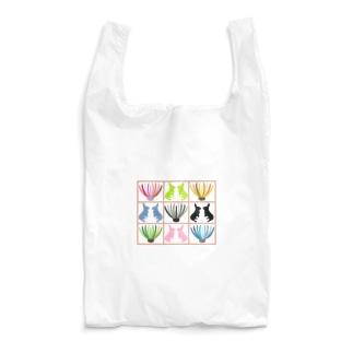 ごばんのめA Reusable Bag