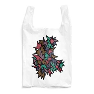 イライラのたね・ノーマル Reusable Bag