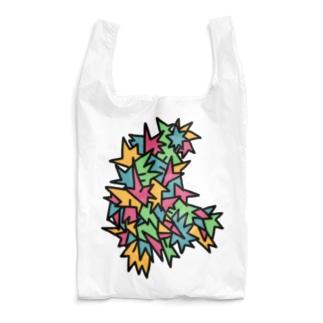 イライラのたね・ゲンキ Reusable Bag