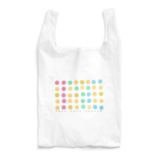 ドットTYCロゴ Reusable Bag