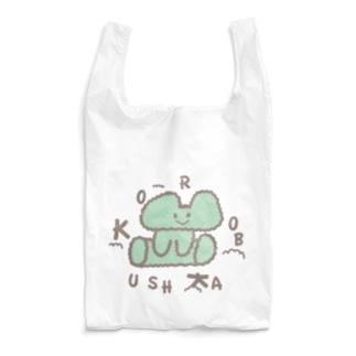 コロブチカ(C) Reusable Bag