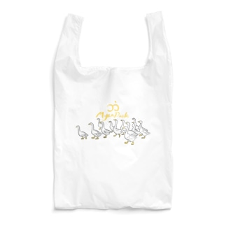 MyanDuck_B Reusable Bag
