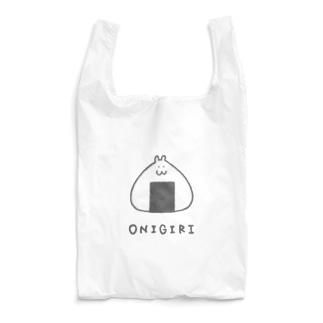 むすびんちょ はむたそ Reusable Bag