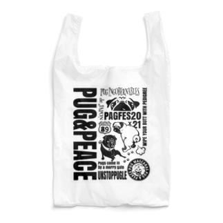 パグインゴベルナブレス Reusable Bag