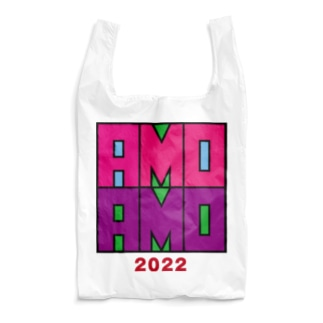 U.C.AMOAMO Reusable Bag