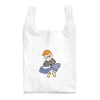 マイメンくん Reusable Bag