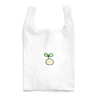さわいあみのはっぱ Reusable Bag