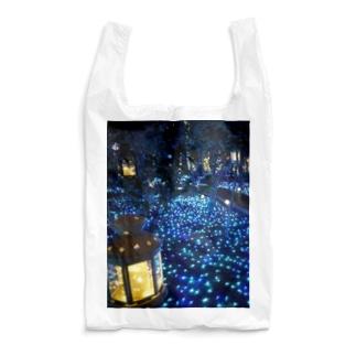 青い森** Reusable Bag