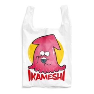 いかめし Reusable Bag