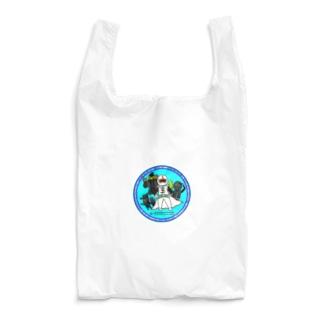 さいたぁマンワールド Reusable Bag