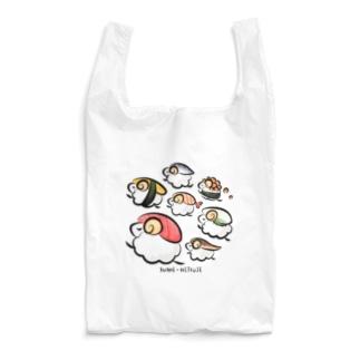 すしひつじ Reusable Bag