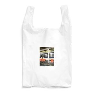 何気ない1日シリーズ Reusable Bag