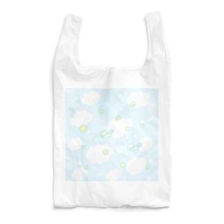 にこにこお空 Reusable Bag