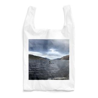 ネス湖の伝説 Reusable Bag