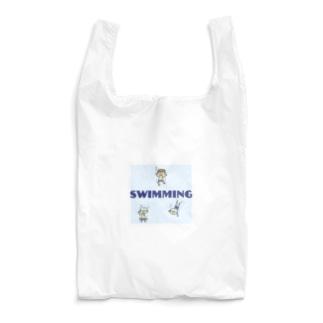 ウォーターボーイズ Reusable Bag