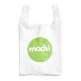もち!もち! Reusable Bag