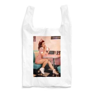 WAITLESS Reusable Bag