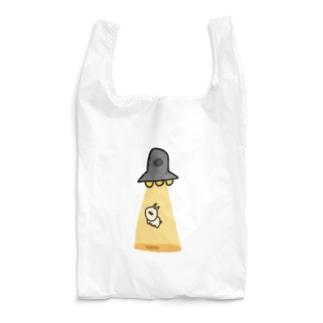 ましろ-誘拐 Reusable Bag