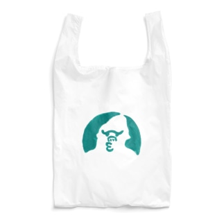 ゴリラ Reusable Bag