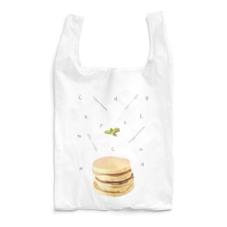 パンケーキ  Reusable Bag