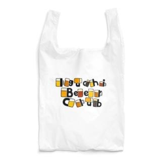 井口ビール部グッズ Reusable Bag