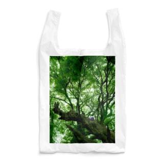 森の精霊 Reusable Bag