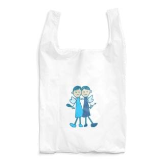 双子座 Reusable Bag