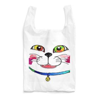 もよねこ① Reusable Bag