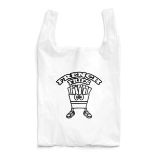 potato_boy Reusable Bag