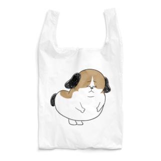 もじゃまる謝罪 Reusable Bag