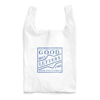 GOOD LETTERS NAME Reusable Bag