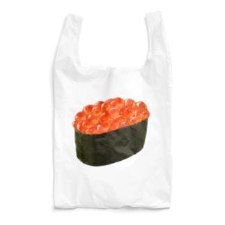 お寿司が食べたいアピールグッズ Reusable Bag