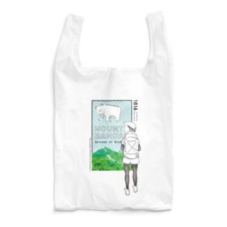 BANDAI Reusable Bag