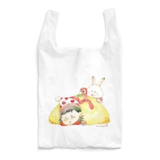 オムライス Reusable Bag