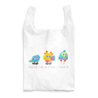 しゅうごう Reusable Bag