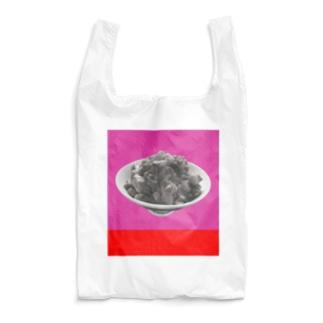 新宿黄金街海馬魯肉飯en Reusable Bag