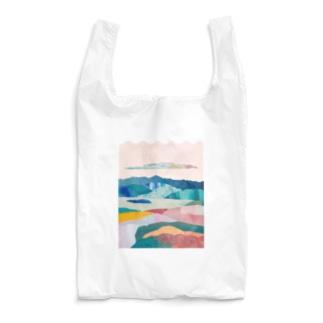 NEW YEAR 霧ヶ峰 Reusable Bag