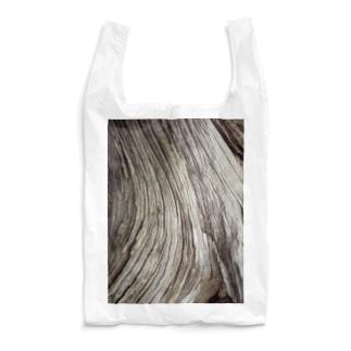 木片 Reusable Bag
