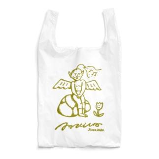 洋菓子屋さん Reusable Bag