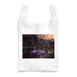 銀河鉄道 Reusable Bag