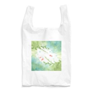 緋色ふよふよ Reusable Bag