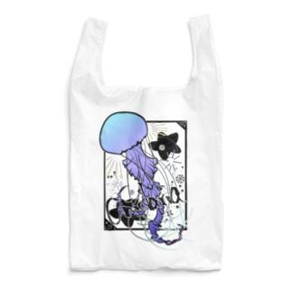 刺胞動物 Reusable Bag